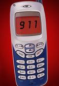 Emergency Call — Stock Photo