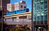 Detroit turism — Stockfoto