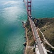 The Golden Gate Bridge — Stock Photo #7810972