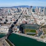 San Francisco Downtown — Stock Photo #7865354