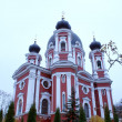 Orthodox church — Stock Photo #7946040
