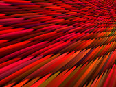 Dynamische abstrakt — Stockfoto