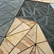 Stock Photo: Federation Square in Melbourne