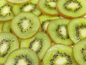 Kwi Fruit — Stock Photo