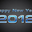 Royalty-Free Stock Imagem Vetorial: Happy New Year