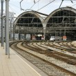 Station of France. - Stock Photo