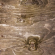 Old brown rotten wood texture. - Stock Photo