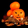 Happy Halloween — Stock Photo #7107600