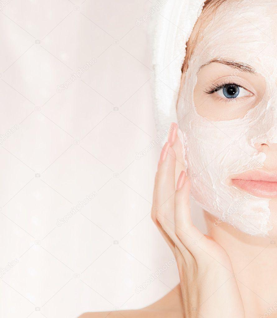 Освежающие маски для лица в домашних условиях рецепты 81