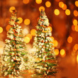 Kerstboom — Stockfoto #7902739