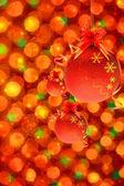 Holiday background — Stock Photo