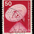 Postage stamp. — Stock Photo #7780924