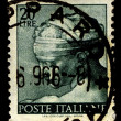 Postage stamp. — Stock Photo #7815047