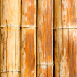 Bamboo cane pattern texture background — Stock Photo