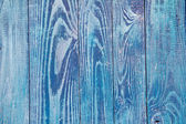Blue weathered wood door texture good as grunge — Stock Photo