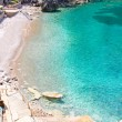 Sa Calobra beach in Escorca Mallorca — Stock Photo