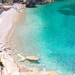Sa Calobra beach in Escorca Mallorca — Stock Photo #6836150