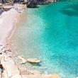 Sa Calobra beach in Escorca Mallorca — Stock Photo
