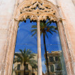 La Lonja monument in Palma de Mallorca from Majorca — ストック写真