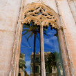 Stock Photo: La Lonja monument in Palma de Mallorca from Majorca