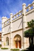 La Lonja monument in Palma de Mallorca from Majorca — Stock Photo