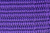Fishing trawler boat nets purple texture — Stock Photo