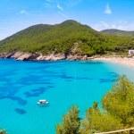 ������, ������: Ibiza Cala de Sant Vicent caleta de san vicente