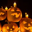 Halloween Night — Stockfoto #6930600