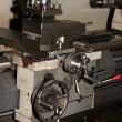 Stock Photo: Leverage lathe