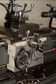 Leverage lathe — Stock Photo