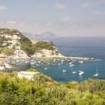 Mediterranean Coastline — Stock Photo #7018596