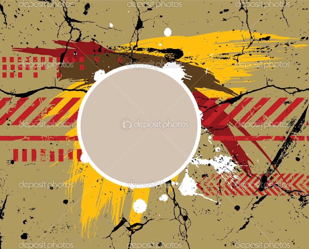 Army Background Vector Army Navy Grunge Background