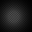 Vector metal texture or pattern with holes - Vettoriali Stock