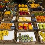 Fruit market — Stock Photo #7200514