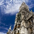 Stock Photo: Marienplatz