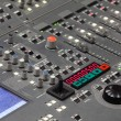 Sound board — Stock Photo #7238843