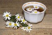 Useful tea. — Stock Photo