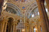 Dolmabahche Main Hall — Stock Photo