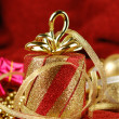 Christmas decoration — Stock Photo #7653158