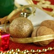 Christmas decoration — Stock Photo #7653163
