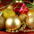 Christmas decoration — Stock Photo #7854647