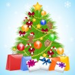 Christmas tree - 