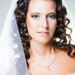Beautiful bride — Stock Photo #6822409