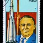 Постер, плакат: CUBA CIRCA 1986
