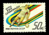 1988 年頃 - ソビエト連邦 — ストック写真