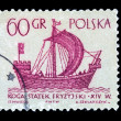 POLSK- CIRC1950s — Stock Photo #7277898