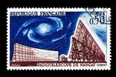 Francia - circa 1963 — Foto de Stock