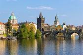Prag — Stok fotoğraf