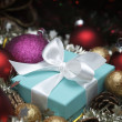 Luxury christmas — Foto Stock