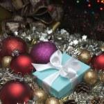 Luxus Weihnachten — Stockfoto #7660414